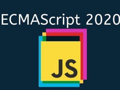 ECMAScript 2020: финальный список новшеств в JavaScript